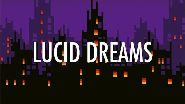 Lucid Dreams Roblox ID
