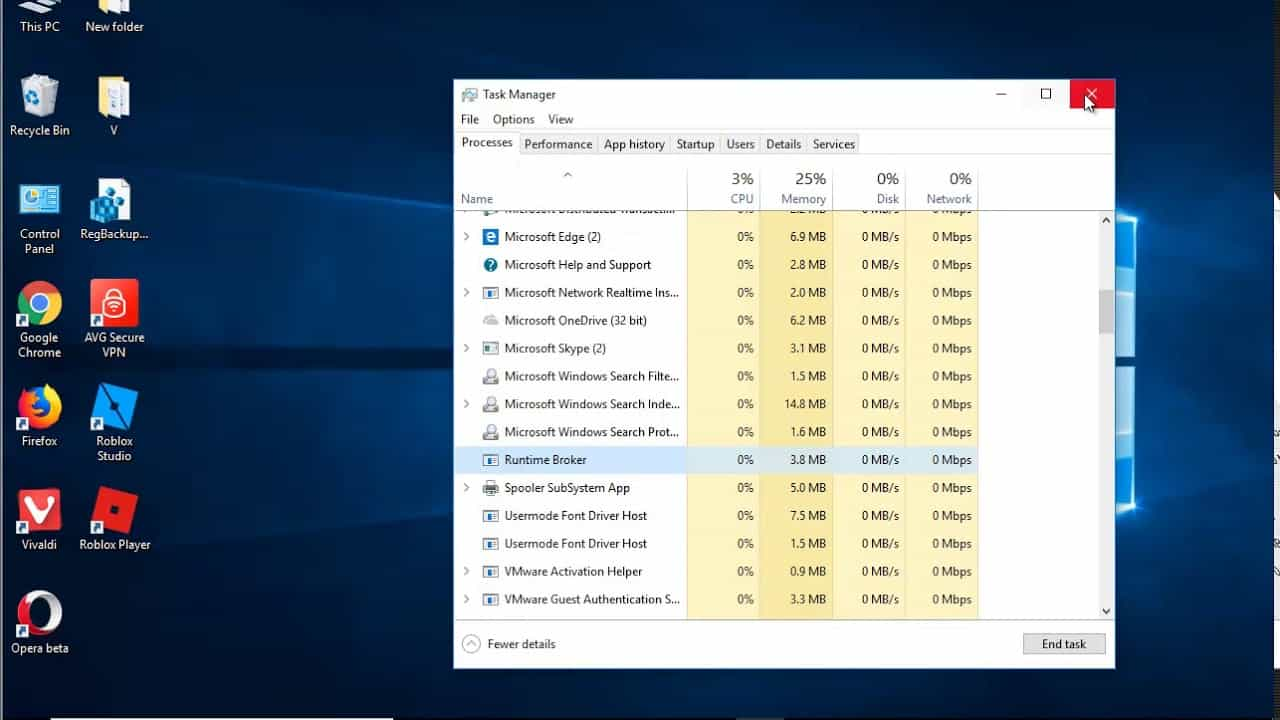 How to Uninstall Roblox in Windows
