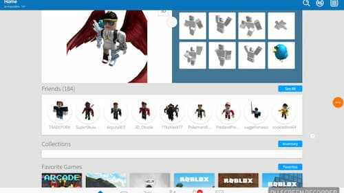 How to add friends on roblox mobile