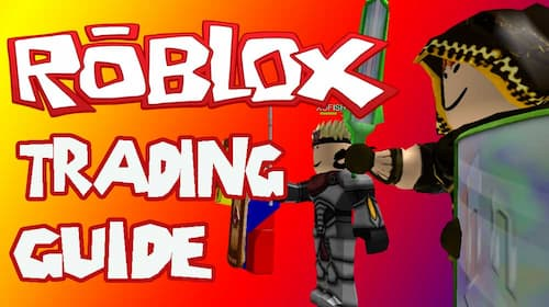 How to Trade With Roblox